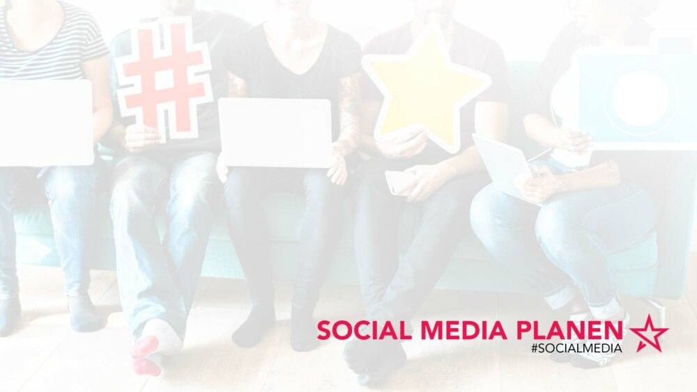 Den Überblick behalten: Der Social Media-Redaktionsplan