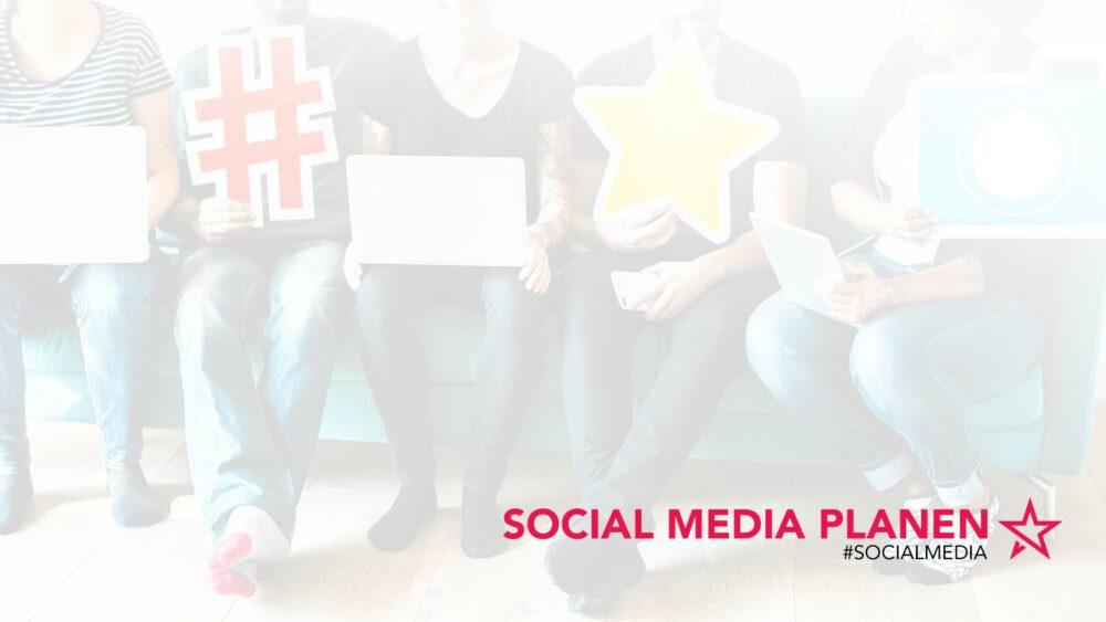 Den Überblick behalten: Einen Social Media-Redaktionsplan erstellen