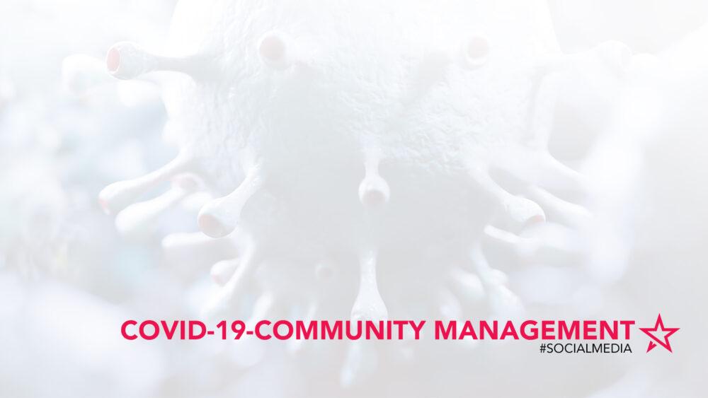 5 Community Management Regeln für Jetzt und Immer