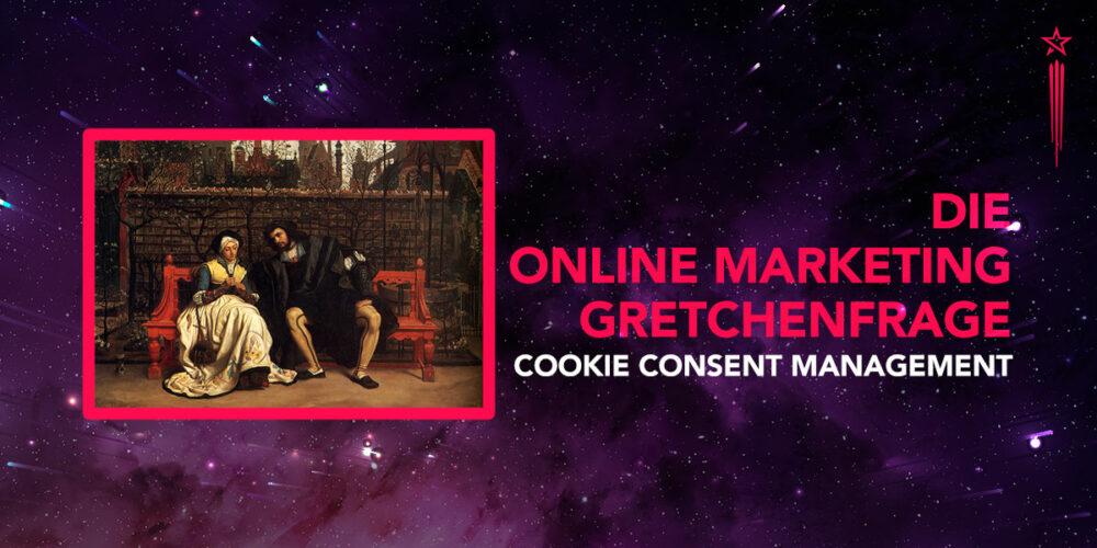 Titelbild Cookie Consent Management