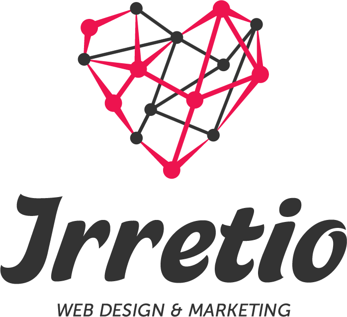 Logo Irretio Web Design & Online-Marketing